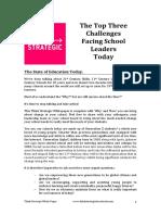 Think-Strategic-White-Paper