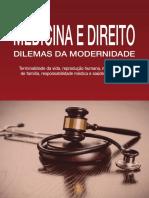 Medicina e Direito - CFM