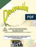 Presentación de tesis carmen alvarez