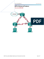 10.1.3.5_Lab__Configuring_OSPFv2_Advanced_Features