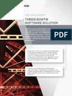 bowtie risk management software