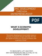 ECONOMIC-DEVELOPMENT-THROUGH-ENTREPRENEURSHIP