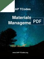 SAP-TCodes_Module_MM-EN