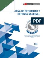 Doctrina de Seguridad y Defensa Nacional SEDENA 2015 pdf.pdf
