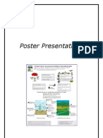 Posters Presentations