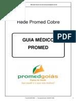 Guia Médico - Promed - Goiânia