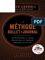 La methode Bullet Journal - Ryder Carroll.pdf