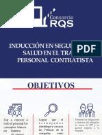 Induccion Seguridad y Salud en el Trabajo Contratistas.pdf