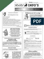 Chavornay Infos 10 décembre 2010