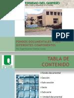 FONDOS DOCUMENTALES CLASE