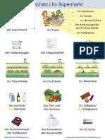 Wortschatz-Im-Supermarkt