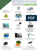 DaF-Wortschatz-Umwelt-Klima