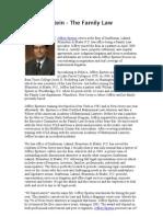 Jeffrey Epstein - The Family Law Specialist