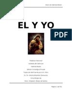Bossis Gabriela - El Y Yo