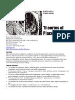 Seamon, David - Theories_of_Place_Seminar_fall_2018