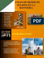 133839551-Manejo-de-Residuos-Solidos-en-La-Refineria-Final-2