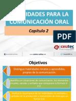 Capítulo 2 - Habilidades para la Comunicación Oral (2) (1)