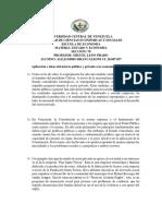 aplicacion pub y priv en venezuela