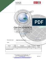 PRESENTACIÓN GM INGENIEROS WWW.GMINGENIEROS.COM INGENIERÍA SEGURIDAD MEDIO AMBIENTE