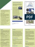 AAIAA Brochure