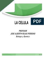 PPT Membrana Celular
