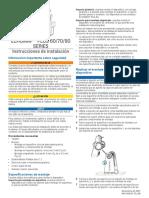 echoMAP Plus_60_70_90_Installation_ES