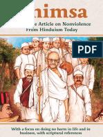 AHIMSA - TO DO NO HARM (EN) __ www.himalayanacademy.com (...).pdf