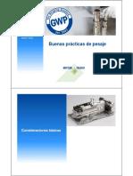 Buenas Practicas de pesaje.pdf
