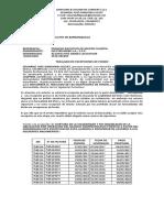 Traslado de Excepciones de Fondo -Alvaro Danies Lacouture