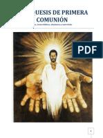 CATEQUESIS DE PRIMERA COMUNIÓN- Oficial..docx