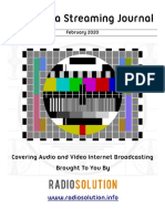 Radio Solutions Magazine