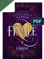 03. Finale - Stephanie Garber