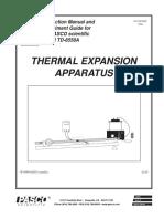 Aparato de expansión térmica.pdf
