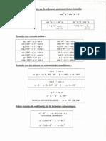 Wiskunde examen 20001