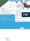 Web Signage Brochure by Edisonweb (DE)