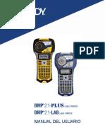 BMP21-PLUS_User_Guide_ES
