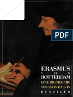 Léon E. Halkin - Erasmus von Rotterdam. Eine Biographie-Benziger (1989).pdf