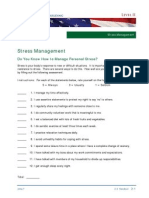 2.3 Stress Mgmt HO3