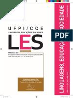 Artigo Franciele e Gizele - Métodos de Ensino