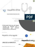Hepatitis vírica