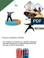 PRESENTACION ESTRATEGIAS Y POSTURAS DE MARKETING (1)