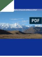 9- Como Alcanzar los Objetivos del Milenio en el Perú