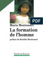 Montessori, M._Montessori, R. - La formation de l'homme-Desclée de Brouwer (1996).pdf