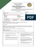 Activity Sheet 1.3-Q2