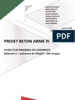 BA IV- Groupe 2