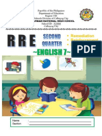Activity Sheets Cover Page