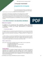 Unidad #1 Introducción al lenguaje ensamblador.pdf
