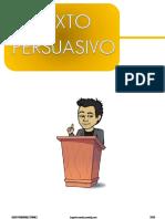 texto persuasivo - recursos