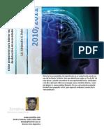 Cómo preparse para encarar su próximo Cuestionario de Necesidades de Formación 2011
