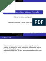 minimos_cuadrados